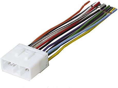 1999 2002 suzuki grand vitara wire harness to install aftermarket stereo suzuki vitara 2012 suzuki grand vitara wiring harness #2