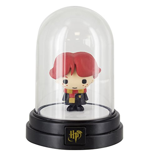 Ron Weasley Character Mini Bell Jar Light - Paladone