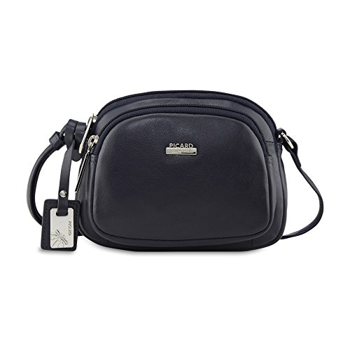 Piel Cm Bag Picard Mini Ozean Bandolera 18 Really Bolso qxCxXw