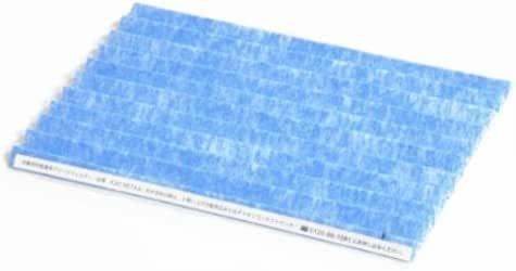 Daikin purificador de aire Filtro de repuesto Filtro plisado de ...