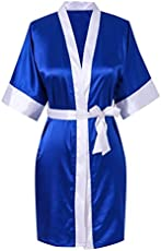 7c320b25bb Lingerie Wishlist  Samantha Chang Hand Painted Silk Robes