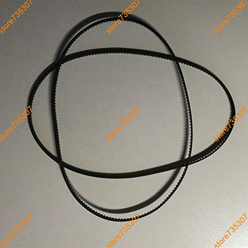 Printer Parts 10Pcs/Lot New Compatible Tm950 Carriage Belt for The Tm-U950 Tmu950 Pos Printer (Part Number is F150203010) by Yoton (Image #4)