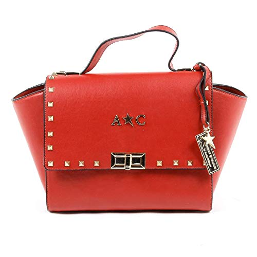 Roja By De Andy Charles Jaime Mujer Andrew Hilfiger La Bolso C81gnqwx