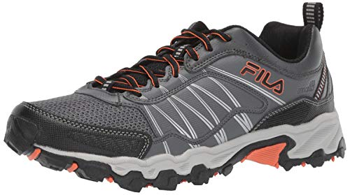 Fila Men's at Peake 18 Trail Running Shoe