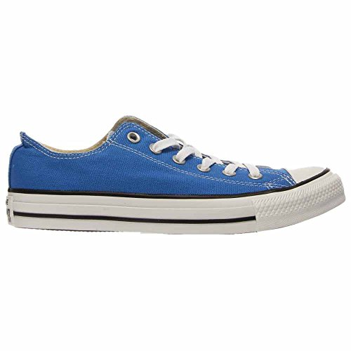 Top Unisex Converse Taylor Lo Sneakers All Light Star Sapphire Chuck 7P7qx1vwY