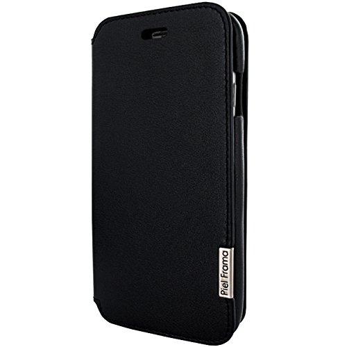 Piel Frama Wallet Case for Apple IPhone 6 / 6S - Black by Piel Frama