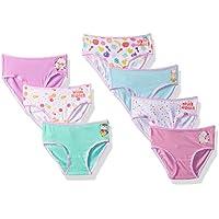 Intimo Girls' Num Noms Underwear 7 Pack