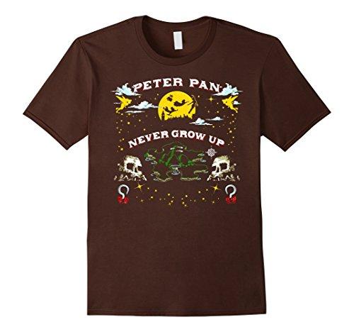never grow up peter pan - 8