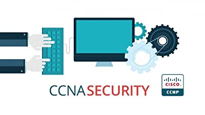 Cisco 640-554: CCNA Security - Implementing Cisco IOS Network Security - IINS [Online Code]