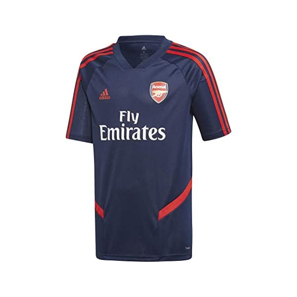 A/&H Fashion 2019//20 Arsenal Boys Kids Football Full Kit Jersey Strips Suit Soccer Outfit Socks