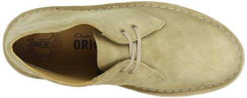 Braun donna Marrone Clarks Stivaletti Caramel Boot Desert 20353860 vwHBA