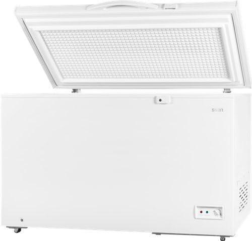 Congelador horizontal 354 litros, 82,5 x 127,5 x 70 cm, DUAL ...