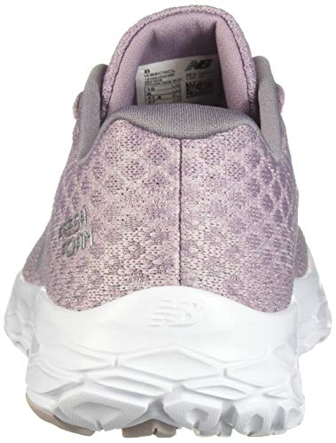 Cl Zapatillas Fresh Cashmere Mujer Running Foam cashmere Para Balance Rosa De New dark Beacon FOywAqAI