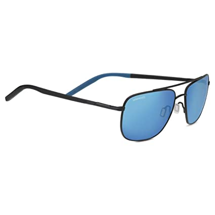 Amazon.com: Serengeti Tellaro - Gafas de sol, L: Sports ...