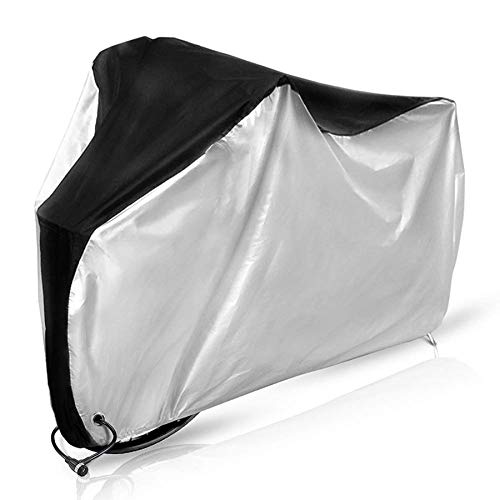 ningbao651 Bicycle Cover 210d Cowhide Thickening Children's Clothing Windproof Waterproof Dustproof High Temperature