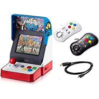 Walmart.com deals on Neogeo Mini Pro Player Pack USA Version