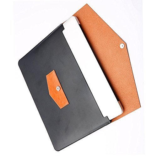 Soyan Slim Microfiber Leather Sleeve Cover for 13.3