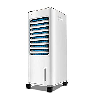 Floor Air Conditioner with 3 Fan Speeds – FAST COOLING, Quiet Energy and Efficient Self Evaporation