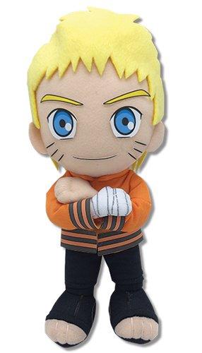 - Great Eastern GE-52146 Naruto The Movie Boruto Stuffed Plush - Naruto