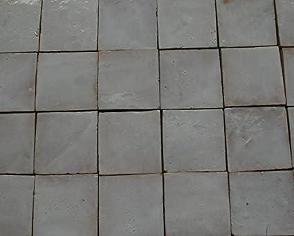 Stk mattoni di cotto bejmat zelliges base da pavimento