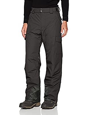 "White Sierra Men's 32"" Inseam Wind River Insulated Pants"