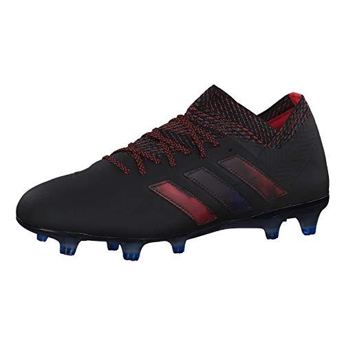 Calcio Black football Nero 1 Da Fg Adidas Blue core Core Uomo Blue Black 18 Nemeziz Scarpe core 8OwvxxHYq