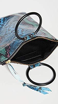 Oliveve Women's Laine Ring Bag