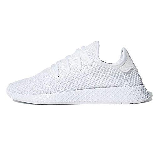 timeless design f588a e0879 adidas Deerupt Runner Running White Running White Shoes CQ2625 For Men (10)