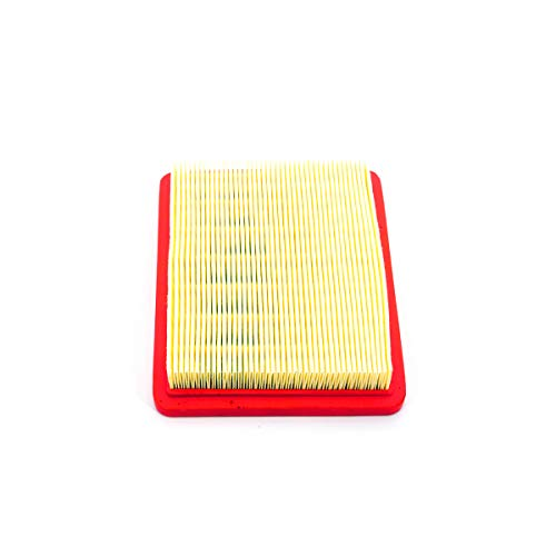 CUB CADET Genuine Air Filter Riding Lawn Mowers & Engines / 951-15245, 751-15245, 490-200-M065