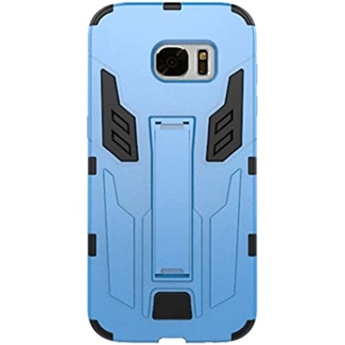 Bangcool Samsung S7 Case Cool Transformer Face Phone Protective Kickstand Cover Case for Samsung Galaxy S7 (Blue) Sales