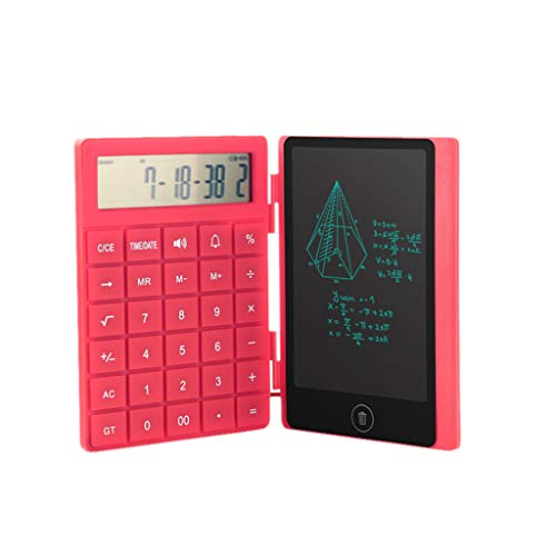 Sconary 6.0 Inch Single Color LCD Counter Writing