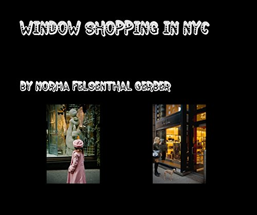 WINDOW SHOPPING in nyc - Shopping Ave Nyc 5th