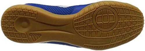 para BLUE CBLACK 17 Ace fútbol Hombre de Botas FTWWHT 4 Sala Adidas 0BPAqW