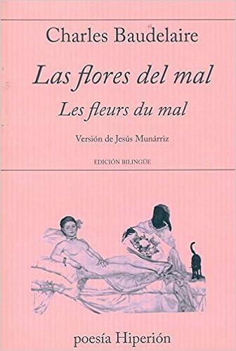 Amazon.com: Las flores del mal (9788490020807): Charles ...