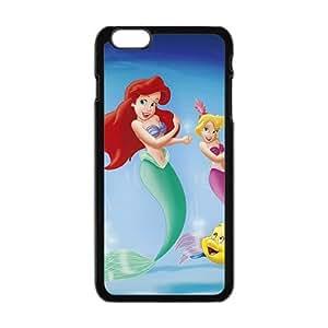 DAHAOC The Little Mermaid Phone Case for iphone 5c Case