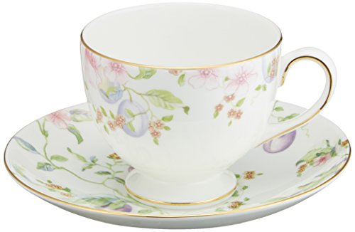 - Wedgwood ( Sweet Plum tea cup and saucer Lee [ parallel import goods ]