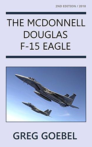 - The McDonnell Douglas F-15 Eagle