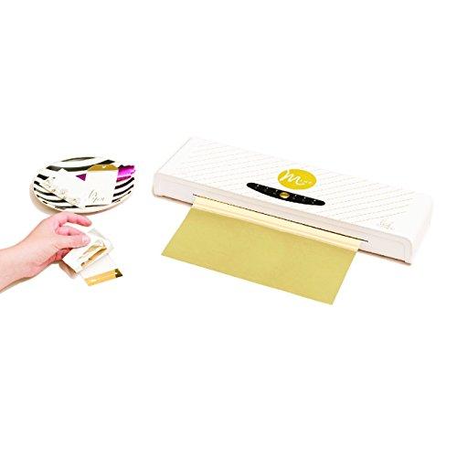 American Crafts Minc Foil Applicator  and Starter Kit (US Version)