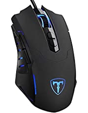 VicTsing Wired Gaming Mouse