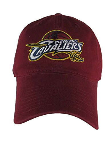 NBA CLEVELAND CAVALIERS SNAP BACK SLOUCH ADJUSTABLE CAP. – DiZiSports Store