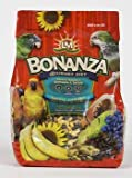 LM Animal Farms Bonanza Small Parrot 4lb