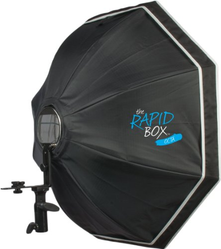 Westcott Rapid Box 26'' Octa Softbox by Westcott