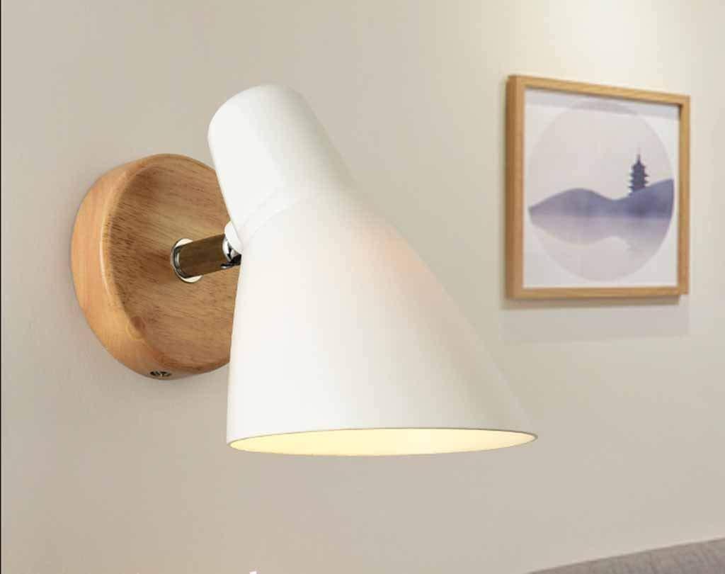 FERZA Home mit Schalter lösen Wandleuchte Wandleuchte Wandleuchte Kreative Mode Wandleuchte Schlafzimmer Wohnzimmer Wandleuchte Wandleuchte 098ff8