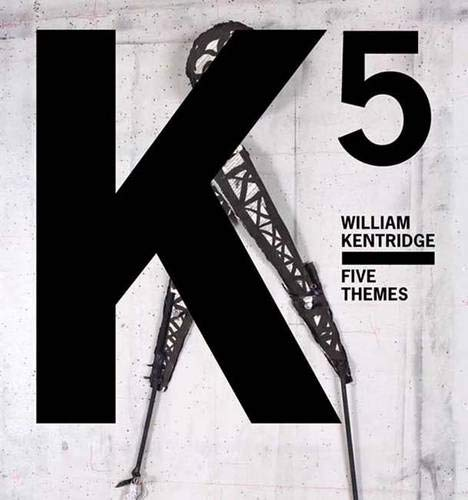 William Kentridge: Five Themes (San Francisco Museum of Modern Art)