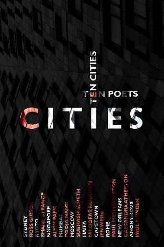 Read Online Cities: Ten Poets, Ten Cities ebook