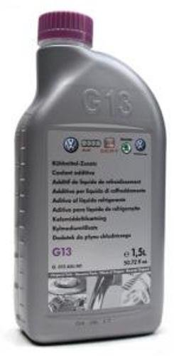 VW純正クーラント 1.5L G013A8JM1