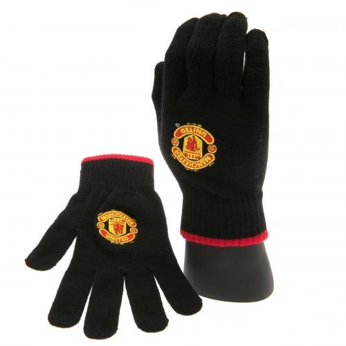 Manchester United FC Knit - Hat Manchester Shops