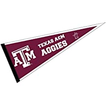 Texas A&M Aggies Pennant Full Size Felt