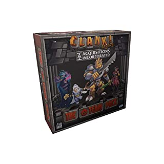 Clank! Legacy: Acquisitions Incorporated - C Team