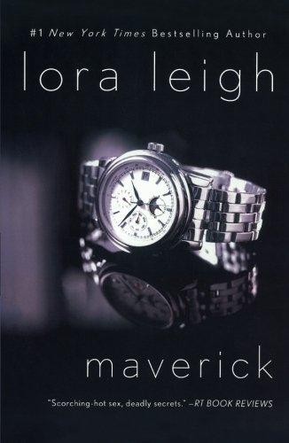 Maverick: An Elite Ops Navy SEAL Novel by St. Martin's Griffin